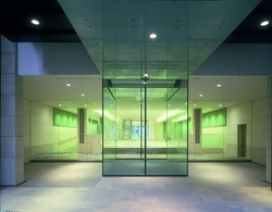 frameless glass doors manufacturers, Stockists, Suppliers, Dealers in Dubai UAE from ZAYAANCO