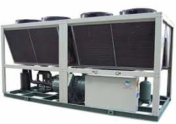 CHILLER MAINTENANCE IN SHARJAH from ARCTIC MOUNT AIR CONDITIONING & REFRIGERATION SERVICES