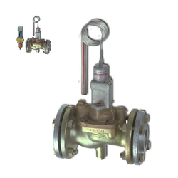 Water Regulating Valves from I K BROTHERS GENERAL TRADING CO LLC