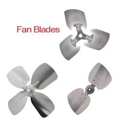 Fan Blades of ALL sizes from I K BROTHERS GENERAL TRADING CO LLC