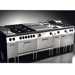 KITCHEN EQUIPMENT SUPPLIERS  from I K BROTHERS GENERAL TRADING CO LLC