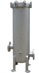 Cartridge Strainer in Dubai from WESTERN CORPORATION LIMITED FZE
