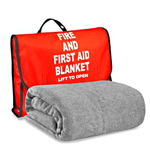 Fire Blanket from ORIENT GENERAL TRADING