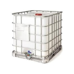 IBC tank supplier in uae from UNITED POLYTRADE FZE