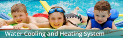 Swimming Pool Heat Pump supplier in UAE from GHOSH METAL INDUSTRIES LLC