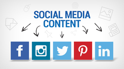 Social Media Contents from SILVERLINE NETWORKS