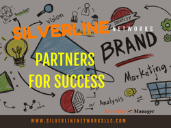 Branding Strategies from SILVERLINE NETWORKS
