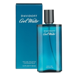 Davidoff Cool Water Men 125ml