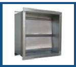 HVAC Duct Accessories suppliers IN Bahrain from RAPID COOL TRADING CO. LLC