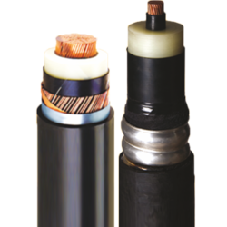 High Voltage Cables from POWER PLUS CABLE CO. L.L.C.