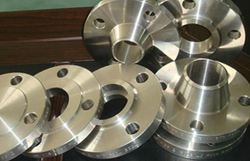 Alloy Steel Flanges from HITANSHI METAL
