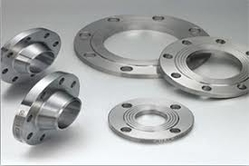 Din Std Flanges from HITANSHI METAL