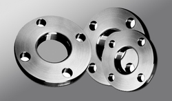 Alloy 20 Flanges from HITANSHI METAL