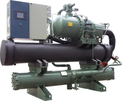 Chillers from AMCON ELECTROMECHANICAL WORKS LLC