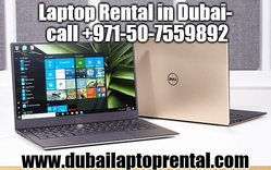 Laptop Rental in Dubai