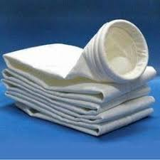 HIGH TEMPERATURE FIBER GLASS  DUST COLLECTION BAG  from SUPER INDUSTRIAL LINING PVT LTD