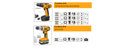 Cordless drill suppliers in qatar from MEP SOLUTION PROVIDER IN QATAR