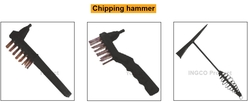 Chipping hammer suppliers in Qatar from MEP SOLUTION PROVIDER IN QATAR