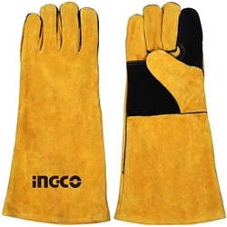 Welding Leather Gloves suppliers in Qatar from MEP SOLUTION PROVIDER IN QATAR