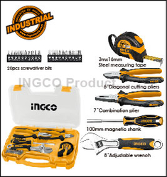 25 pcs Hand Tools set suppliers in Qatar from MEP SOLUTION PROVIDER IN QATAR