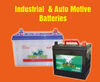 BATTERY SUPPLIERS - Industrial & Automobile from AL REYAMI