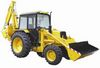 BACKHOE LOADER HIRE from AL REYAMI