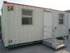 Hire of Office Container in Qatar from AL REYAMI