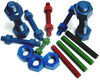 PTFE Coated Fasteners from JIGNESH STEEL
