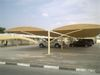 PARKING SHADES TENTS CANOPIES  from AL DUHA ENGINEERING. CAR PARKING SHADES &TENTS