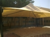 SUN SHADES CAR PARKING SHADES TENTS CANOPIES from BAIT AL MALAKI TENTS & SHADES FX. +971553866226