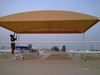 SUN SHADES CAR PARKING SHADES TENTS CANOPIES from TENTS & SHADES ( BAIT AL MALAKI ) +971553866226