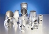 Stainless steel pipe fitting from GREAT STEEL & METALS