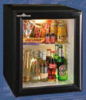 GLASS DOOR REFRIGERATOR -MINI BAR from SIS TECH GENERAL TRADING LLC