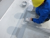 ROOF WATER PROOFING SYSTEM