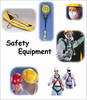 SAFETY EQUIPMENT & CLOTHING from ADEX INTERNATIONAL TOOLS LLC