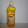 DISHWASH LEMON 500ml from AL BASMA DETERGENTS & CLEANING IND LLC.