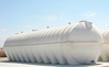 GRP water tanks manufacturers UAE from AVENTIS GENERAL MAINT. CONTRACTING