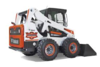 Bobcat loaders from ADEX INTERNATIONAL TOOLS LLC
