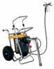 Wagner SF27 Crack Injection, Epoxy & Paint Sprayer