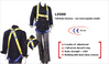 Safety Harnerss Liftek, Safety Harness, Safety Bel