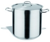 Stock pot with St/Steel lid-208 from MIDDLE EAST HOTEL SUPPLIES