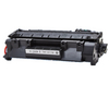 HP 80A (CF280A) Lasertoner, Black, compatible (270 ...