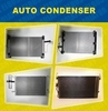 Auto Condenser for cars and Trucks