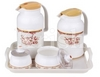 Status Coffee Set - 5 Pcs