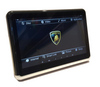 10.1 Inch Headrest Android Car Dvd Player Dvd Moni ...