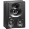 Genelec 3 way Active Monitor System and Quad Subwo ...