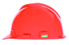MSA V-GARD® Hard Hat Orange