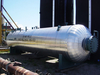 Pressure Vessels Heat trace cable supply and insta ...