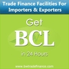 Avail BCL - MT799 for Importers and Exporters