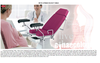 GYNAECOLOGY CHAIR SUPPLIER IN DUBAI